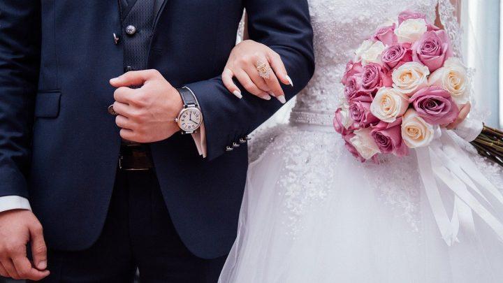 Des idées high-tech pour votre mariage