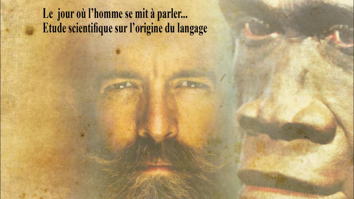 L'instinct du sens de Philippe Barbaud : découvrez l'histoire de l'homme au travers du langage !